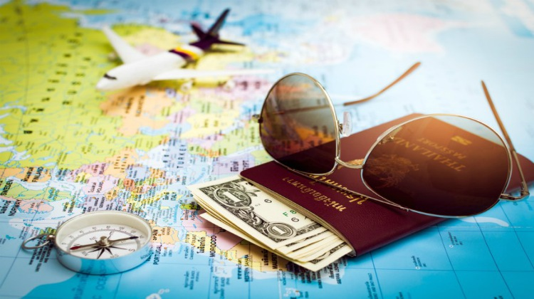 traveling internationally checklist
